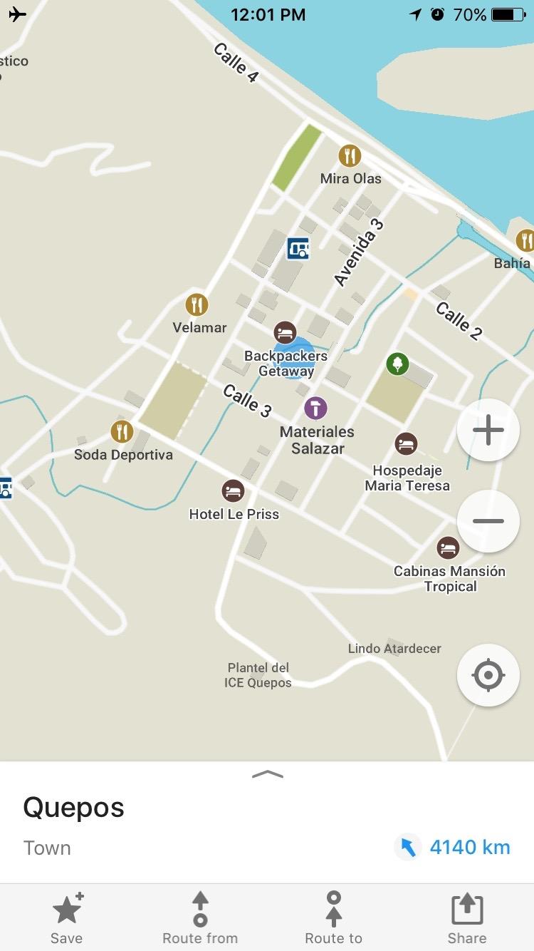 Carte Espagne Hors Ligne.Appli Maps Me L Application Gps Sans Besoin D Internet