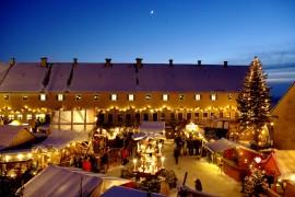Allemagne: 6 marchés de Noël à visiter