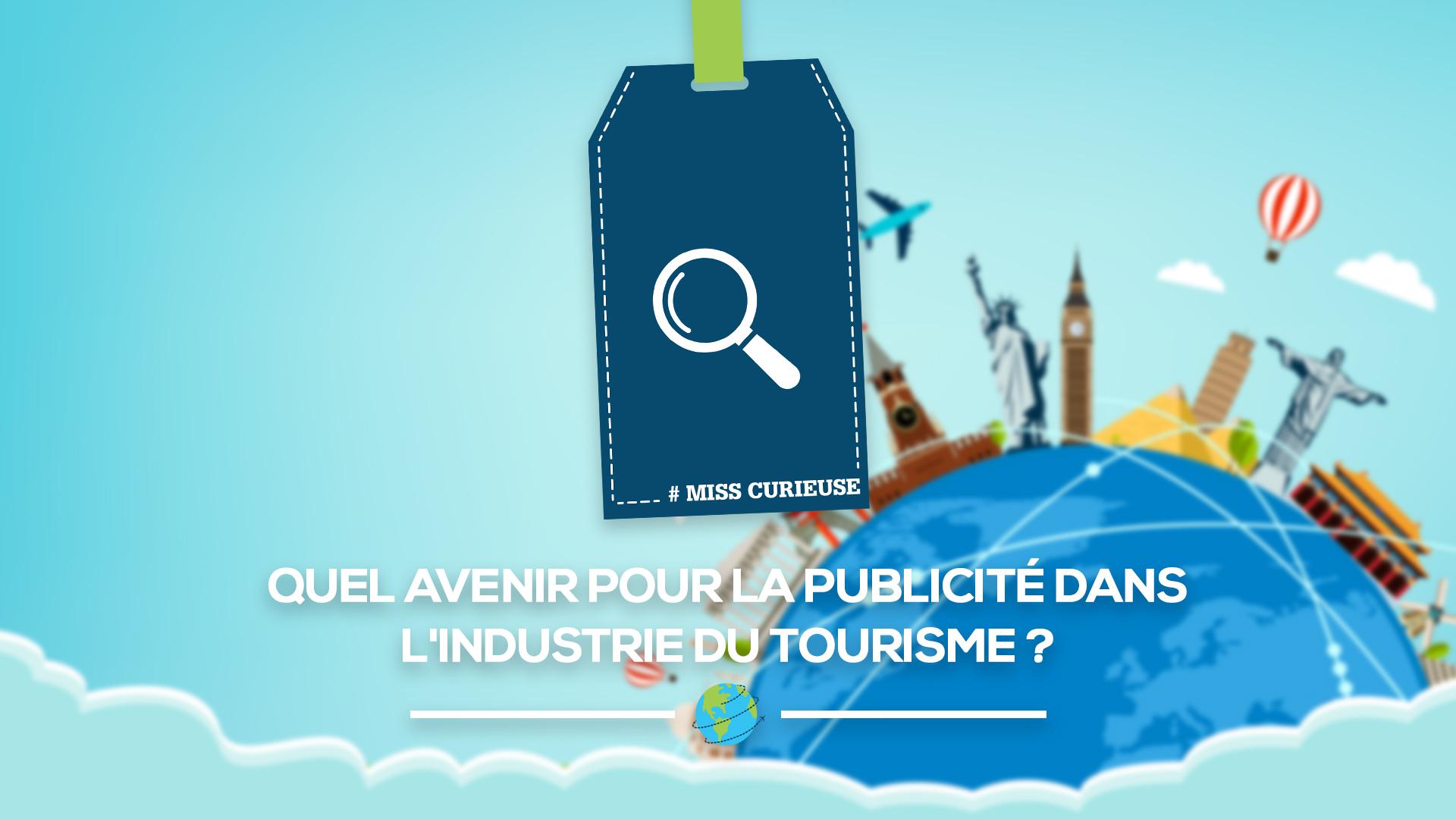 publicite tourisme