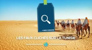 [#Miss Curieuse] Les faux clichés sur la Tunisie