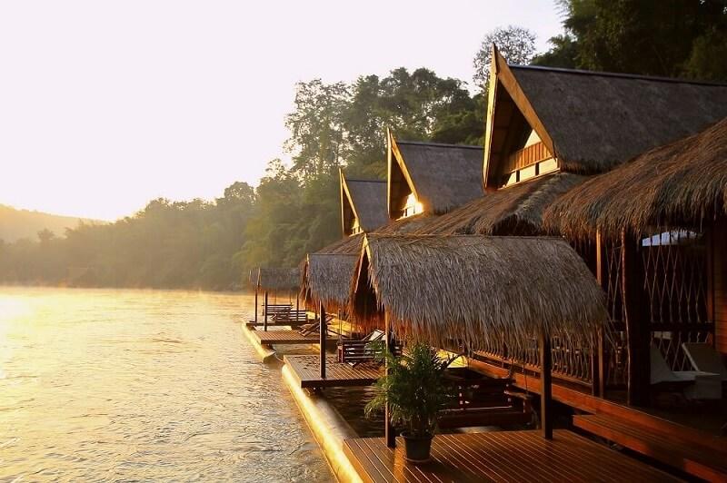 thailande-junglehotel-thefloathouseriverkwai