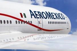 Aeromexico augmente sa fréquences de vol vers le Canada