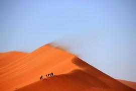 [TOP] Les plus beaux déserts du monde