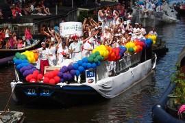 """Les lieux les plus """"gais"""" de la planète"""