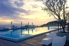 Point Yamu : hôtel de rêve à Phuket