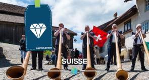 La Suisse, la prochaine destination phare en Europe?