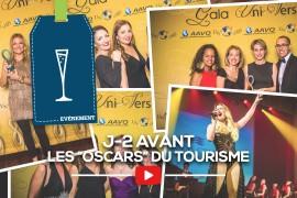 J-2 avant la 4 ème édition des «Oscars du tourisme»