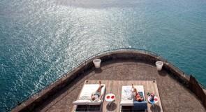 [TOP] Des hôtels incroyables en bord de mer au Portugal
