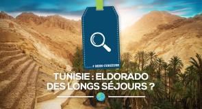 [#Miss Curieuse] Tunisie: Eldorado des longs séjours cet hiver?