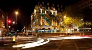 [Londres] Hôtel Megaro, branché et pratique!