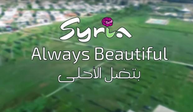 Syrie : le ministère du tourisme diffuse un clip promotionnel…