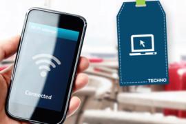 [Techno] Guide pratique des réseaux WiFi dans les différents aéroports du monde