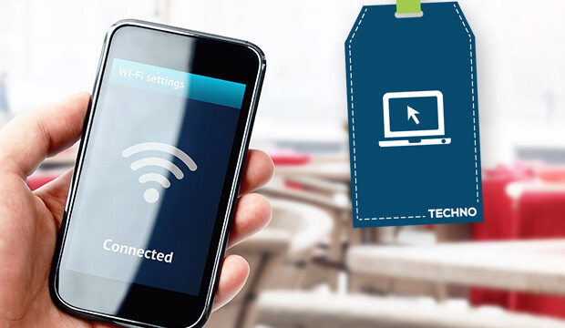Guide pratique des réseaux WiFi dans les différents aéroports du monde
