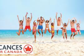 """Vacances Air Canada établit un nouveau record de réservations pour le """"Black Friday"""": +300%"""