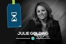 [Entrevue] Julie Golding: la reine des réseaux sociaux propulse Palace Resorts au Canada