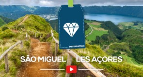 [Les Açores] l'archipel portugais à explorer