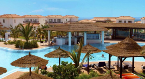 [Hôtels] 3 nouveaux resorts au Cap-Vert pour Meliá!