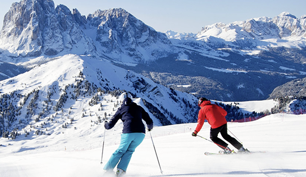 voyage gendron saison de ski