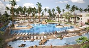 [Hôtel] «Now Onyx» Punta Cana