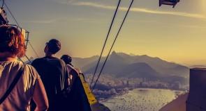 [Top] Les téléphériques les plus originaux avec les meilleures vues du monde
