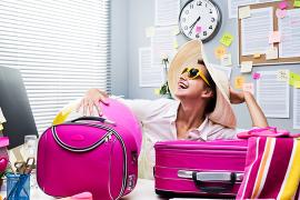 Les vacances illimitées en entreprisec'est possible et productif!