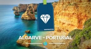 [Portugal] À la découverte de la région de l'Algarve