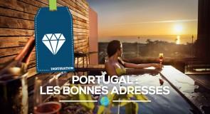 [Portugal] Les bonnes adresses