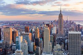 [New York] Airbnb jette l'éponge