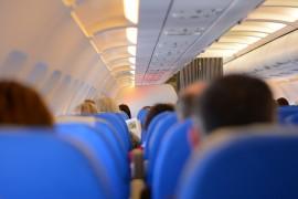 L'évolution des offres de divertissement en avion