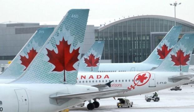 Air Canada ajoute six nouvelles liaisons vers les U.S.A en 2017