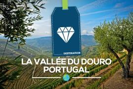 [Portugal] Zoom sur la Vallée du Douro