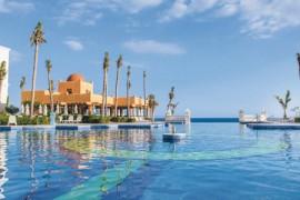 Signature annonce la réouverture de Riu Palace Cabo San Lucas