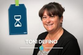 [5@5] Entrevue avec Toni De Fino