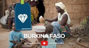 [Burkina Faso] l'Afrique authentique