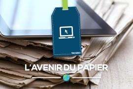 [Tendance] L'avenir du papier