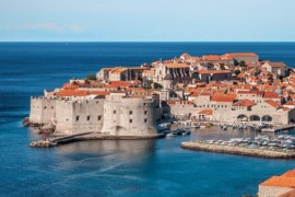 [Éducotour] Croisière de 8 jours en Croatie