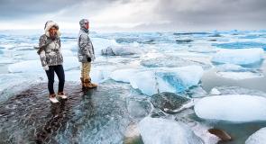 L'Islande est-elle victime de son succès?