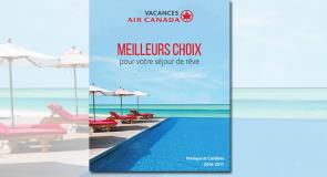 [BROCHURE] VAC lance la brochure Meilleurs choix pour sa collection Soleil