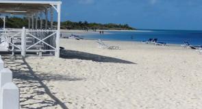 Une plage toute neuve pour le Memories Flamenco Beach Resort, à Cuba!