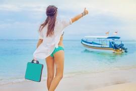 Traverser un océan en… bateau-stop!