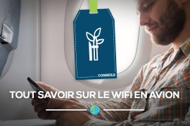 [Ressources] Tout savoir sur le Wifi en avion