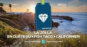 [La Jolla] En quête du «Fish Taco» californien