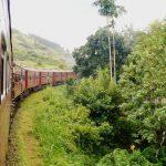 train direction haputale