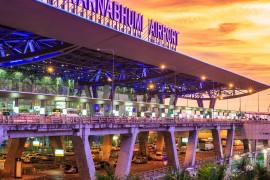 Quel aéroport reçoit le plus de passagers ?