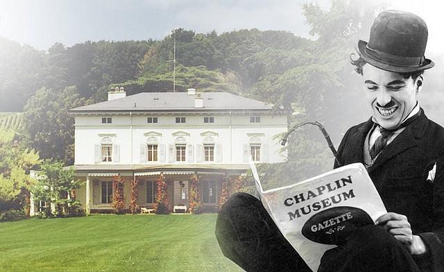 Musée Charlie Chaplin Suisse