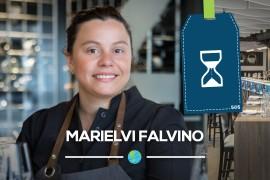 [Marielvi Falvino] De la Nouvelle-Zélande au Québec
