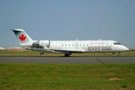 [Air Canada] un service quotidien Montréal-Washington-Dulles (IAD)