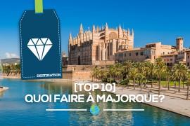 [Top 10] Quoi faire à Palma de Majorque