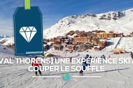 [Val Thorens] Une expérience ski à couper le souffle