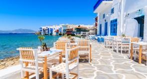 Quelle île grecque choisir pour ses vacances ?